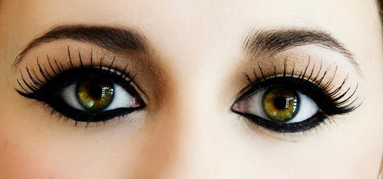eye kajal